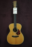 Breedlove OMR Acoustic Guitar