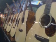 Breedlove Display @ Winter NAMM 2012